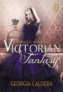 Victorian Fantasy, tome 1