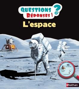 L'espace, Questions/Réponses