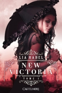 New Victoria, tome 1