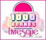 """Challenge des """"1000 bornes livresques"""""""