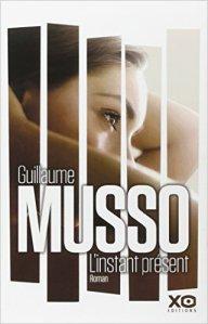 L'instant présent, de Guillaume Musso