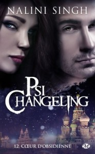 Psi-changeling, tome 12