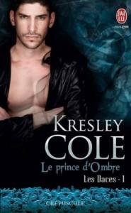 Les daces, tome 1 Le Prince d'ombre de Kresley Cole