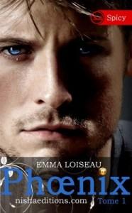 Phoenix, tome 1 d'Emma Loiseau
