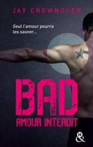 Bad - 9 mars
