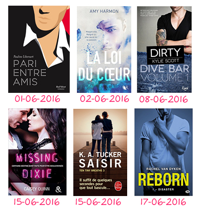 BookListJuin2016